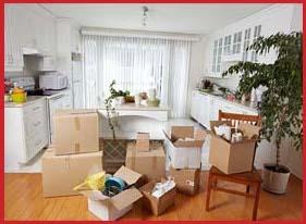 Wohnungsauflösung