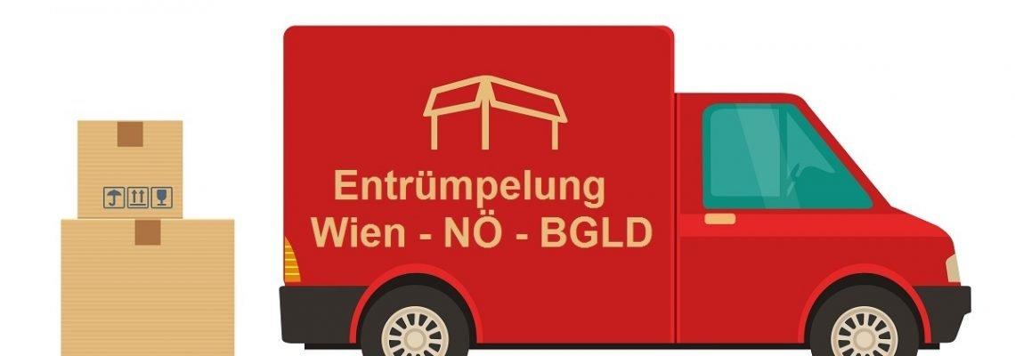 Entrümpelung Wien günstig