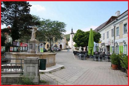 entrümpelung purkersdorf
