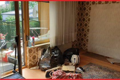 Wohnungsräumungen