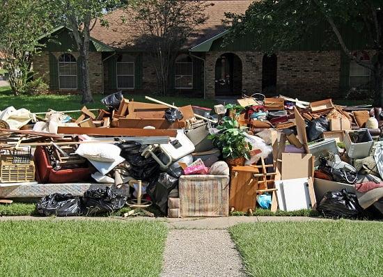 Wohnungsräumung TIPPS